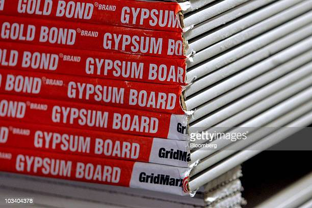 60 Top Gypsum Board Pictures, Photos and Images - Getty Images
