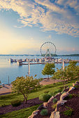 National Harbor Maryland Potomac River