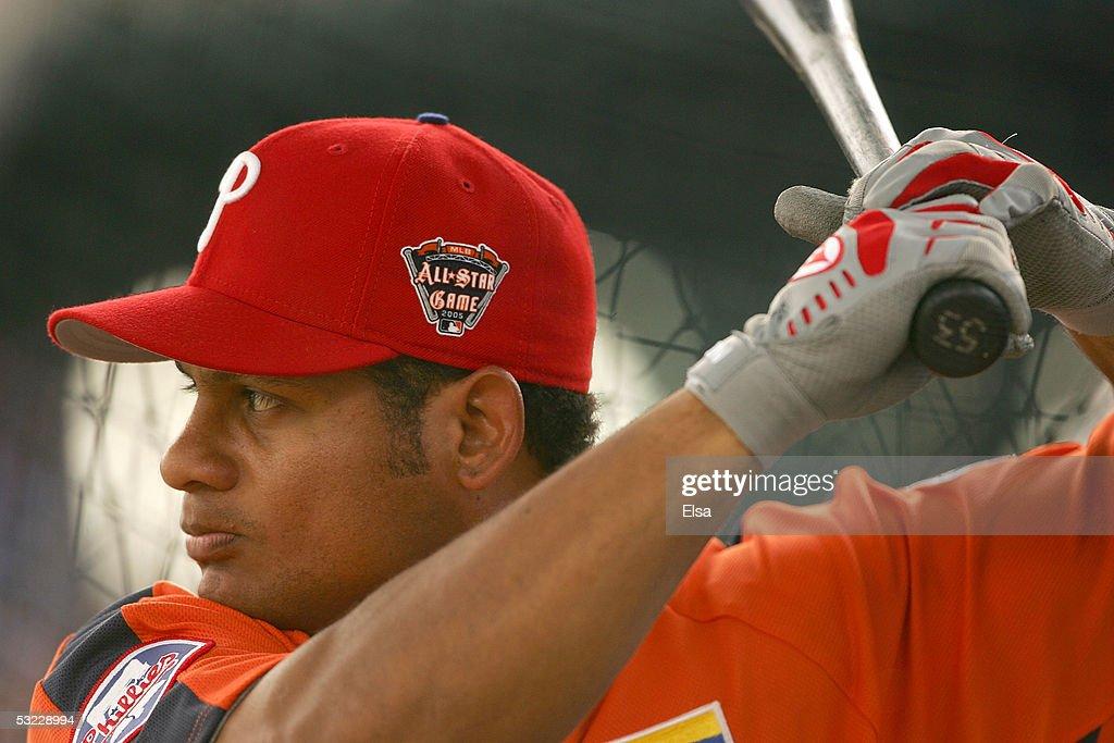 76th Major League Baseball All-Star Game : News Photo