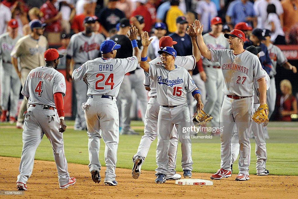 81st MLB All-Star Game