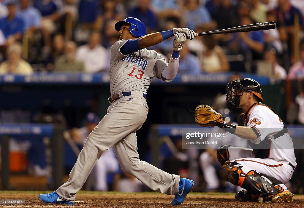 83rd MLB All-Star Game : News Photo