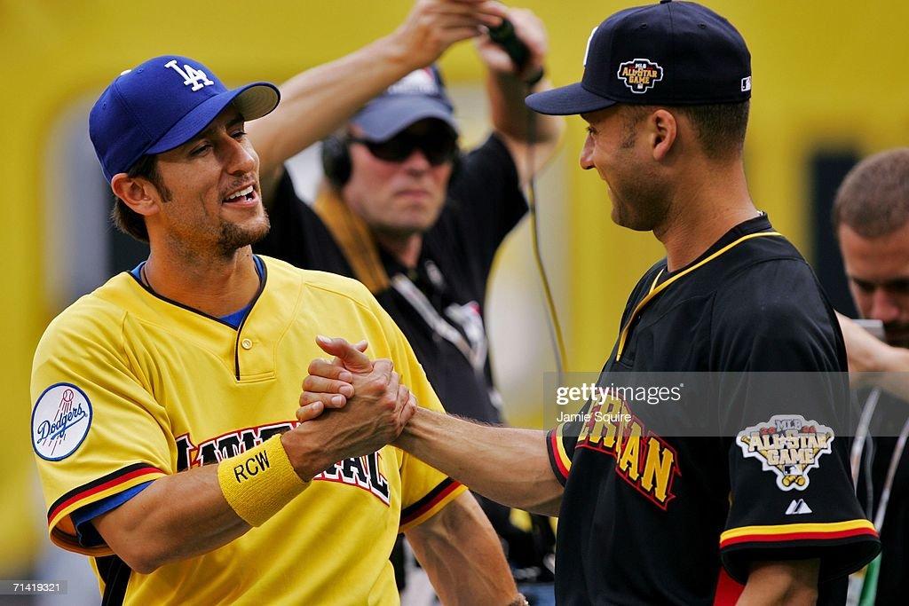 77th MLB All-Star Game : ニュース写真