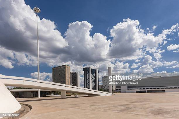 National Library of Brasilia