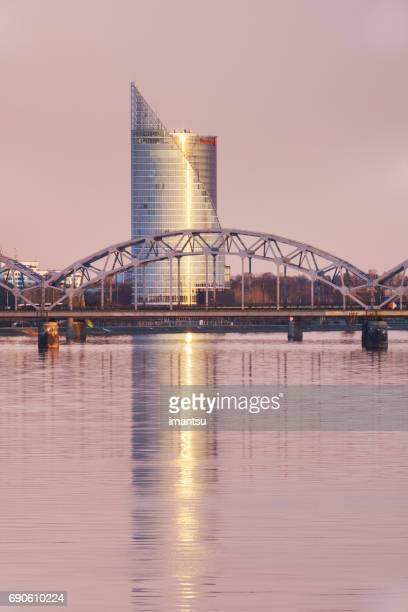 national library of latvia - council of europe stock pictures, royalty-free photos & images