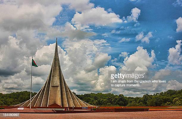 National Monument of Bangladesh