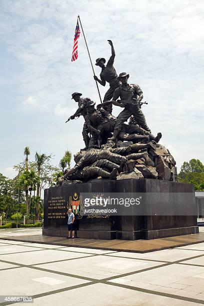 monument National de Malaisie