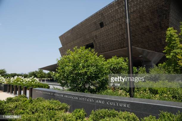 national museum of african american history and culture - black history in the us stock pictures, royalty-free photos & images
