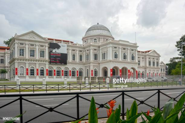 Das National Museum Singapore