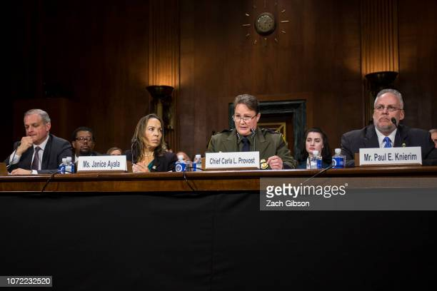 National Opioids Coordination Associate Director Kemp Chester Department of Homeland Security Investigations Joint Task Force Investigations Director...