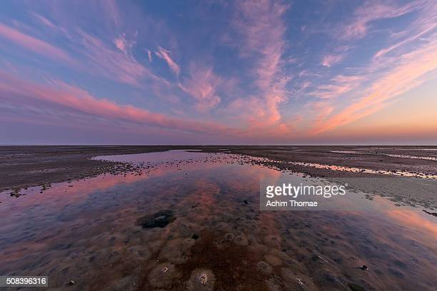 National Park Wadden Sea Germany