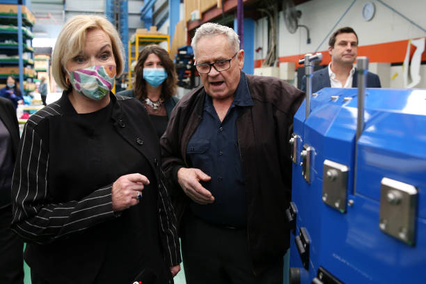 NZL: Judith Collins Announces National Technology Policy