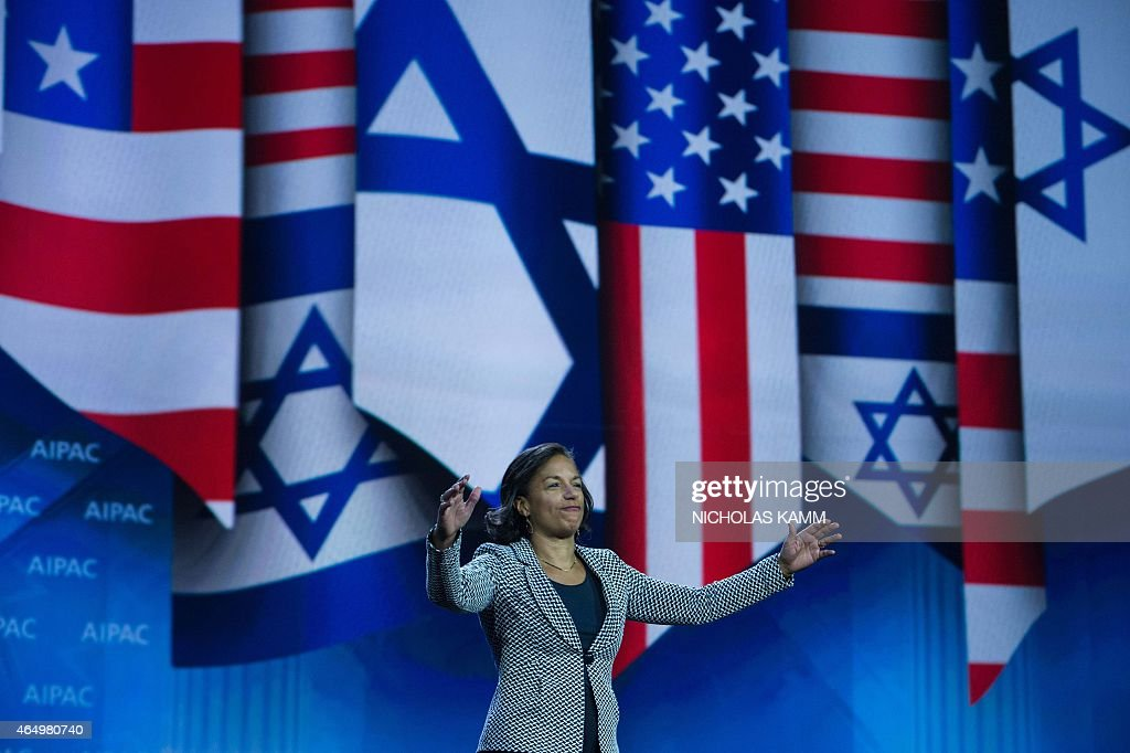 US-ISRAEL-AIPAC : News Photo