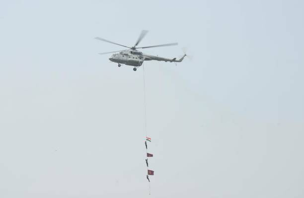 IND: National Security Guard Celebrates 37th Raising Day