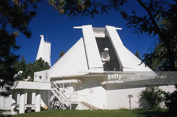 national solar observatory in new mexico - observatory stock pictures, royalty-free photos & images