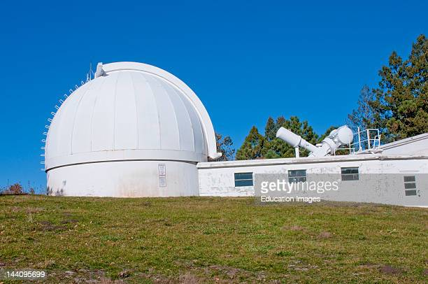 National Solar Observatory Sacramento Peak New Mexico