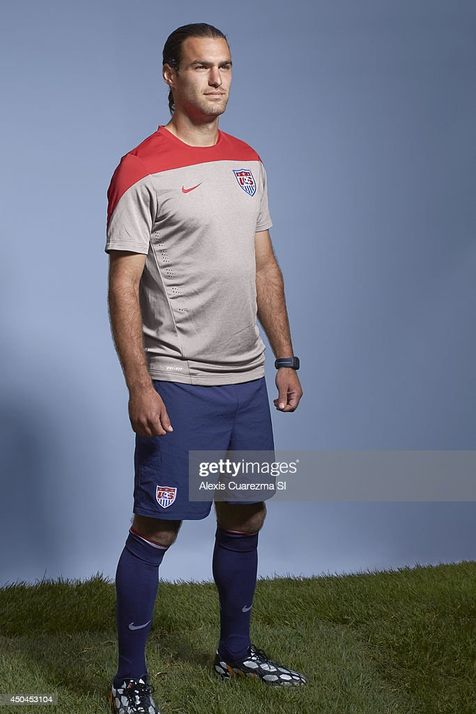 US Soccer Team, Sports Illustrated, June 9, 2014