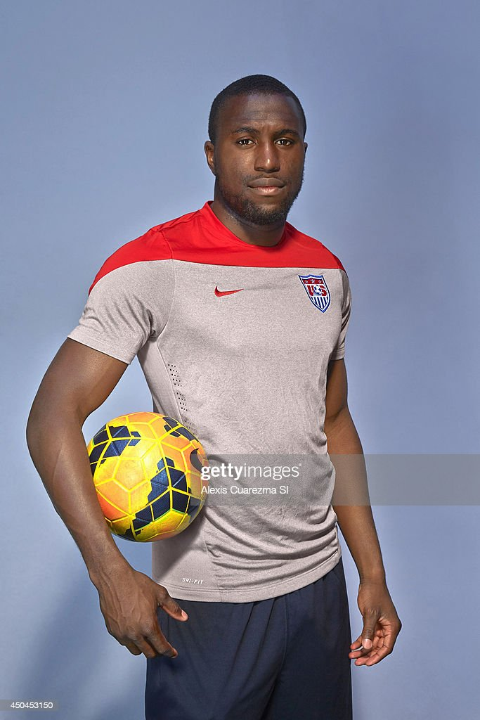 US Soccer Team, Sports Illustrated, June 9, 2014