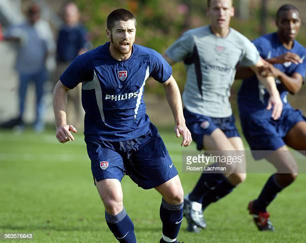 Wade Barrett Soccer Player Stock Fotos Und Bilder