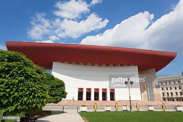 ブカレストの国立劇場