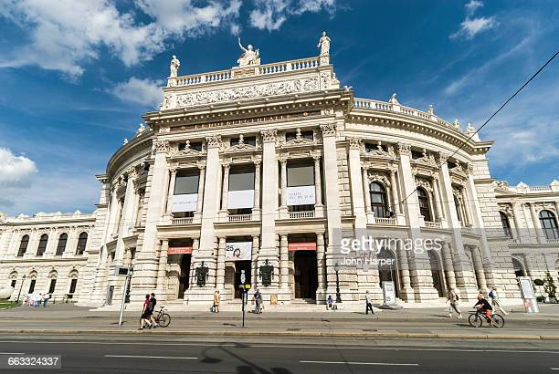 National Theatre, Vienna, Austria