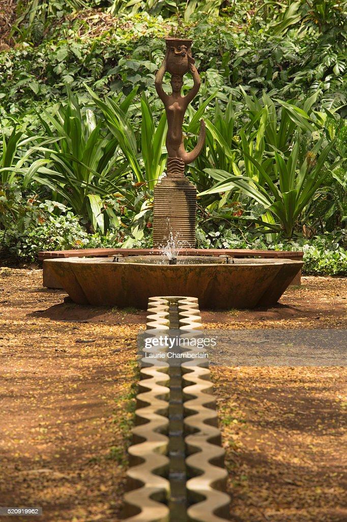 National Tropical Botanical Garden, Allerton Garden