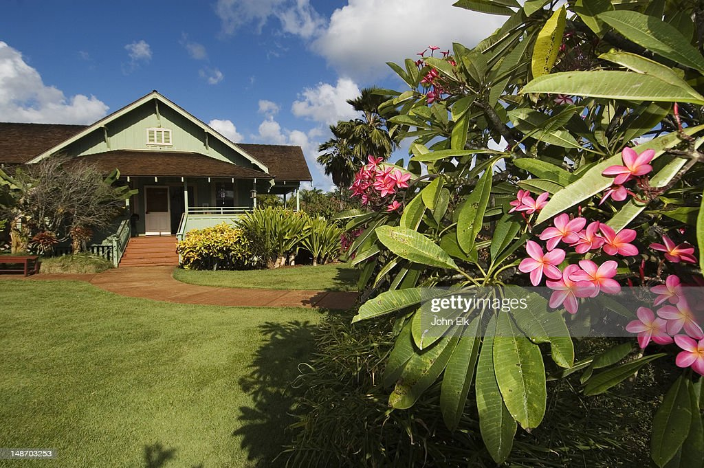 National Tropical Botanical Garden Stock Photo | Getty Images