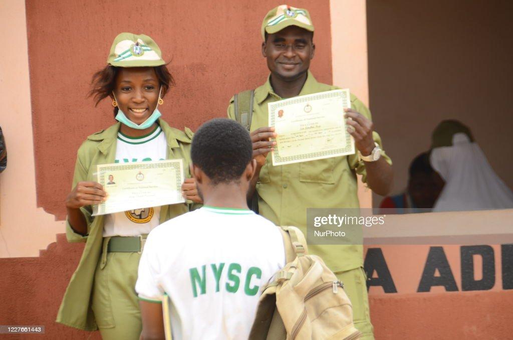 Nigeria Health Education : News Photo