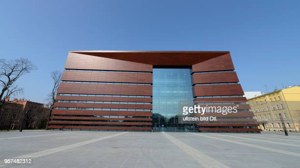 Nationales Forum der Musik, Breslau, Niederschlesien, Polen