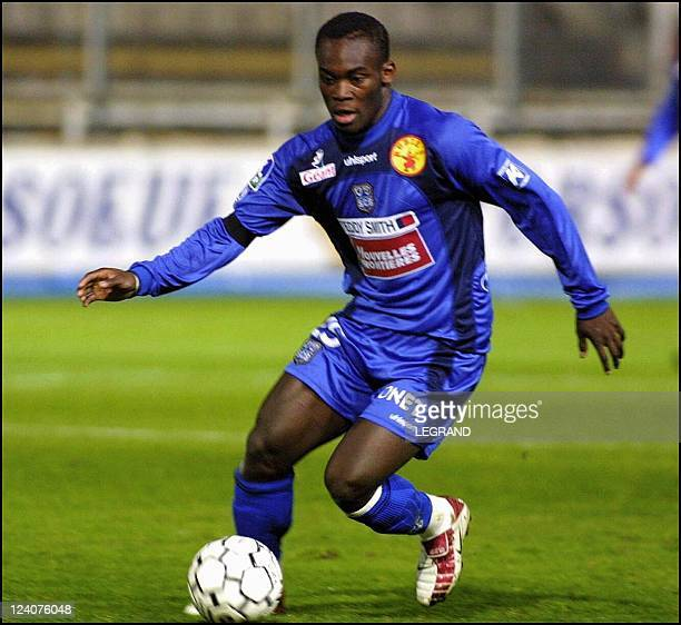 Nationalist Charles Pieri arrested in Corsica In Bastia France On December 14 2003 SC Bastia football club Charles Pieri is suspected of having...