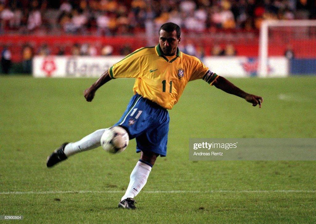 Costa-Ricanische Fussballnationalmannschaft Aufstellung