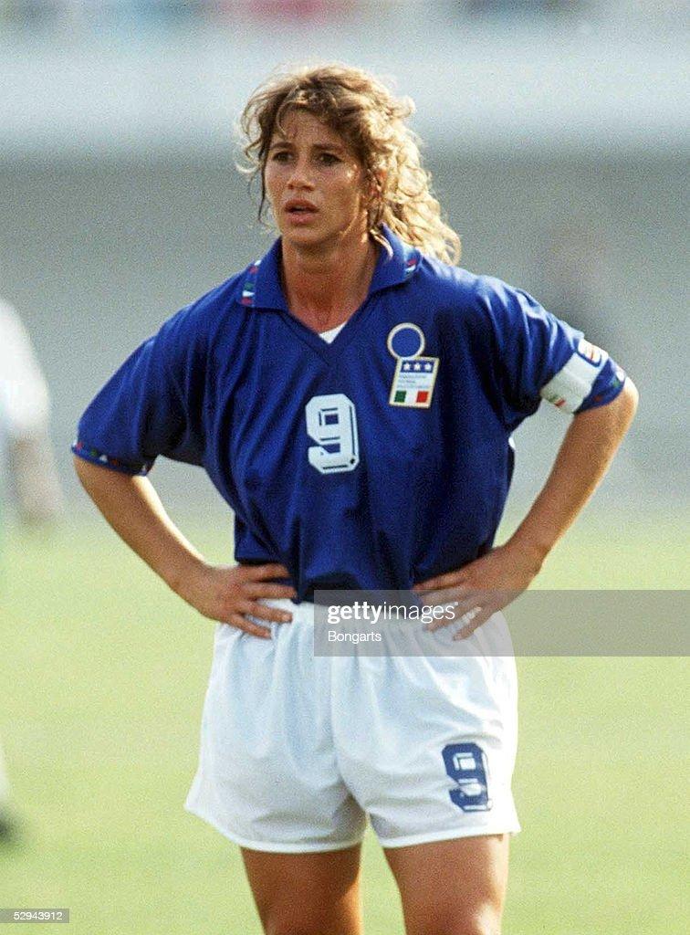 WM 1991... : News Photo