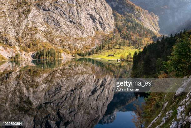 Nationalpark Berchtesgaden, Bavaria, Germany, Europe