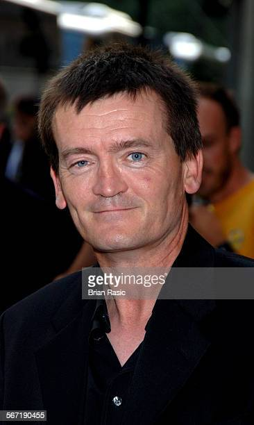 Nationwide Mercury Music Awards At The Grosvenor House Hotel London Britain 06 Sep 2005 Feargal Sharkey