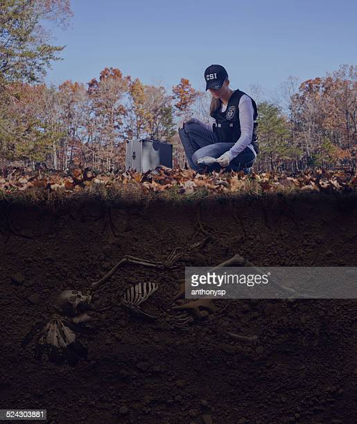 333 Forensic Anthropology Photos And Premium High Res Pictures Getty Images