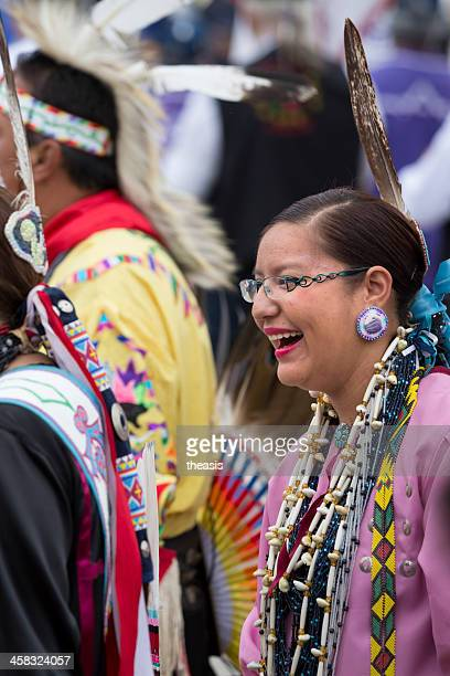 native american dancer - theasis stock pictures, royalty-free photos & images