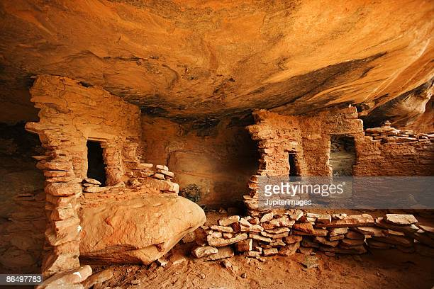 Native American ruins, Colorado