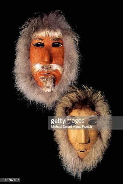 Native Inuit Eskimo Art