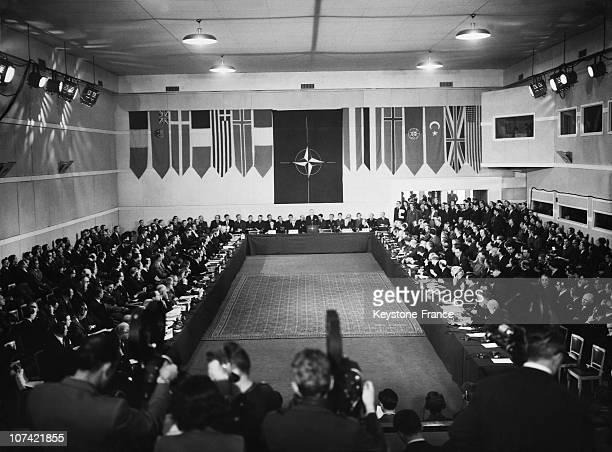 Nato Summit In Europe