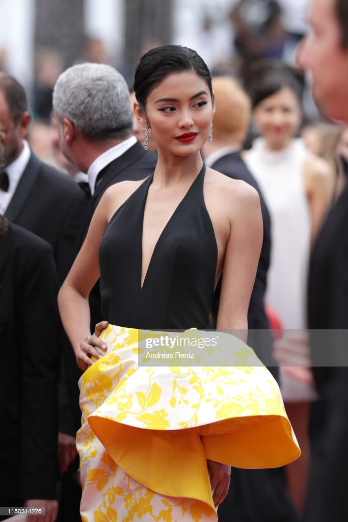"""FRA: """"A Hidden Life (Une Vie Cachée)"""" Red Carpet - The 72nd Annual Cannes Film Festival"""