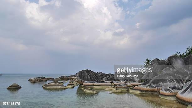 natuna islands - riau images stockfoto's en -beelden
