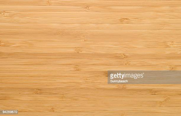 natural bamboo plank - bamboo stock photos and pictures