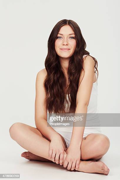 natural beauty is the new fabulous - hot girls stock pictures, royalty-free photos & images
