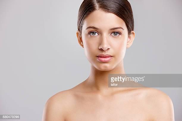 自然美 - 裸 ストックフォトと画像
