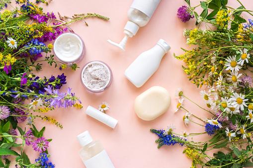 Natural cosmetics 1163013366