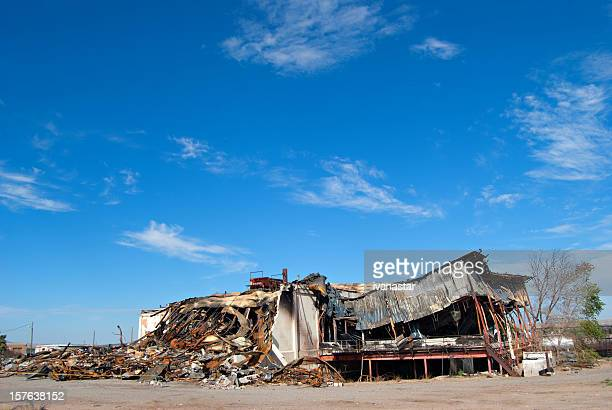 natural disaster - hurricane katrina stock pictures, royalty-free photos & images