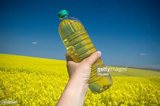 Natural fuel