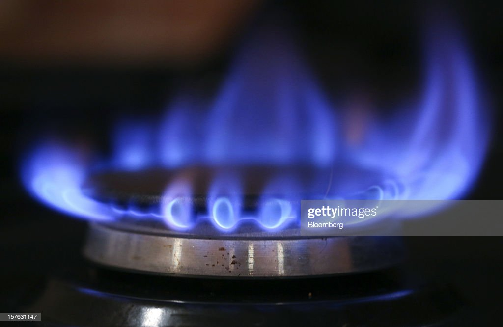 Probe Into Alleged U.K. Gas Market Price Fixing Begins : News Photo