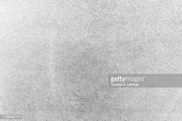natural granite stone abstract texture background in black and white. - grainy stock pictures, royalty-free photos & images