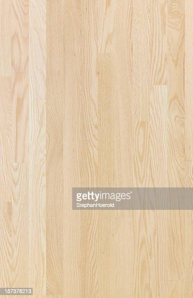 Natural Oak Hardwood Parquet