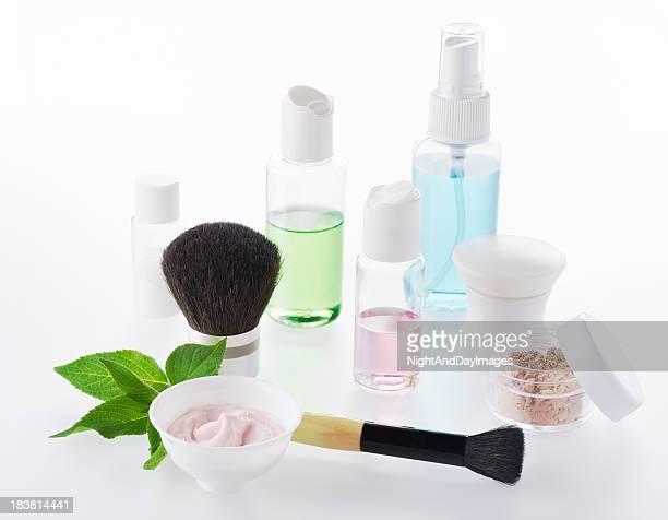 Natural Organic Cosmetics - XXXL